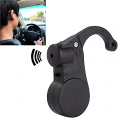 Car Safety Driving Alarm Sound Alert Anti Sleep Drowsy Alarm for Drivers/Security Guards