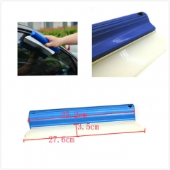 Car Clean Wiper Glass Scraper Quickly Drying Without Scratches Durable Silicone Wiper Blade