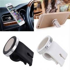 Car Outlet Stents Mobile Phone Holder
