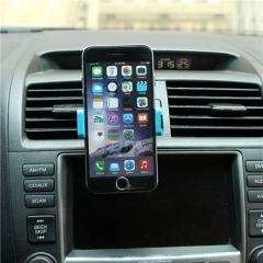 Car Outlet Mobile Phone Holder