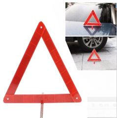 Car Safety Reflective Warning Triangle Signs/Emergency Road Flasher/ Lighting Sign