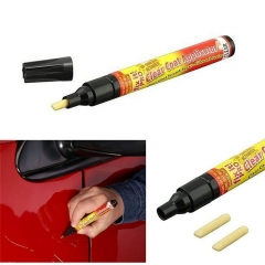 Clear Car Coat Scratch Cover Remove Repair Painting Pen Clear Coat Applicator for All Cars