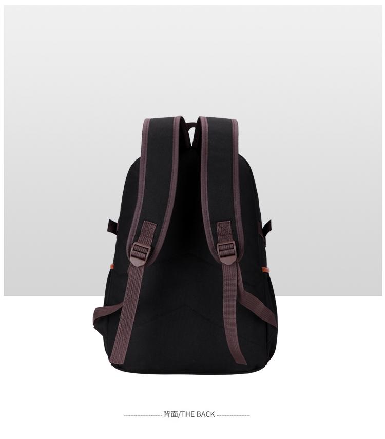 Backpack Sport Men Travel Backpack Women Backpack Outdoor Leisure ... 0bfa06f2b0