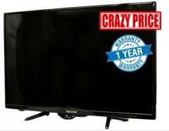 MOOVED 32'' - Television Digital HD LED TV - Black
