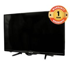 """MOOVED 32"""" - Television Digital HD LED TV - Black"""