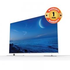 """Skyworth Android Smart  Digital LED TV 43""""-Metal design black 43"""