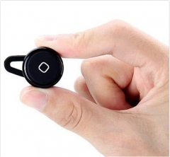 Wireless Bluetooth Headset SPORT Stereo Headphone Earphone for iPhone Samsung LG 38 product ratings Black