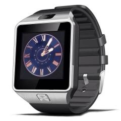 DZ09 Bluetooth montre Smart Watch Pour Smartphone Samsung LG Android Iphone SIM