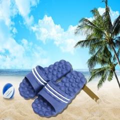 NEW Men's summer Slip-on Sport Sandals Slipper Indoor Outdoor Green Blue shoes v blue 40 41  42 43 44