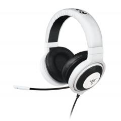 Razer Kraken Pro Over Ear PC Gaming Music Headset, White (RZ04-00870500-R3U1) white