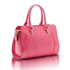 Ты Купи Женская кожаная разноцветная сумка-планшет