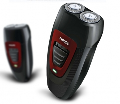 PHILPS PQ182  Closecut Cordlessly Rechargeable Electric Shaver Genuine Men Razor One Color