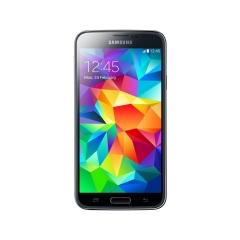 Refurbished Samsung Galaxy S5 SM - G900A 16GB Unlocked eu plug black
