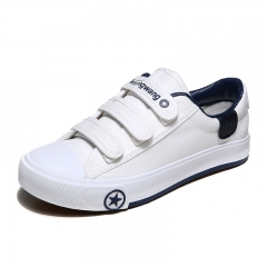 Sports Leisure Shoes Lovers Small White Shoes Sneakers Shoes Canvas Shoes for Men/Women White 35