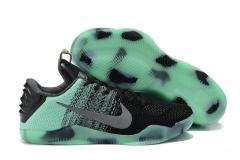 2016 Basketball Shoes Correct Version Weaving Running Sneakers Air Cushion Men's Shoes Luminous 40