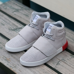 Sports Shoes Men's Leisure Shoes Students' Shoes Sneakers Higher Fashion Shoes gray 44