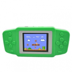 Subor s100 Portable Game Console Green