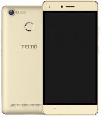 Tecno W5 Lite SmartPhone gold