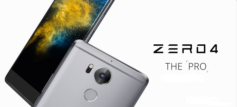 Infinix Zero 4 Plus Camera Smartphone- 20.7MP Primary Camera with Laser Focus & Image Stabilization, Kilimall Kenya