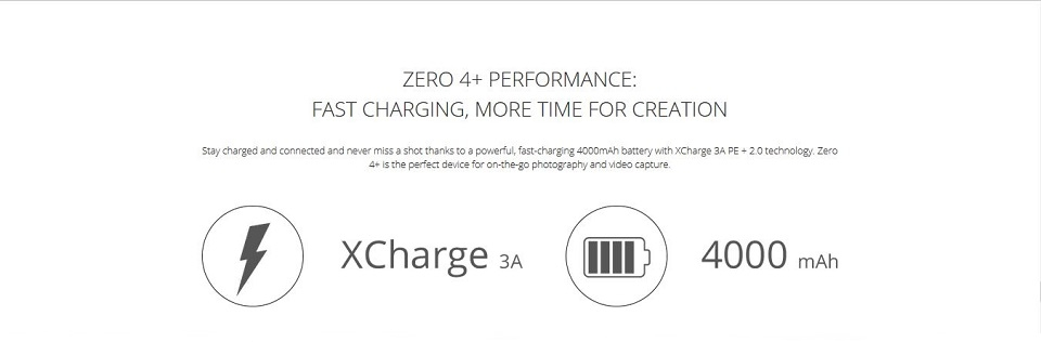Infinix Zero 4 Plus Camera Smartphone- 20.7MP Primary Camera with Laser Focus & Image Stabilization, Kilimall Kenya