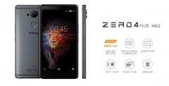 Infinix Zero 4 Plus Camera Smartphone- 20.7MP Primary Camera with Laser Focus & Image Stabilization champagne gold