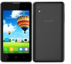 TECNO TECNO Y2 - 8GB - 512MB RAM - 2MP Camera - Dual SIM black