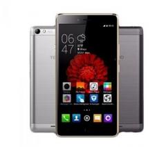 TECNO L8 Lite Smartphone - 16GB - 1GB RAM - 8MP Camera - Dual SIM Sliver