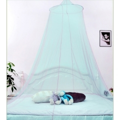 Romantic House Mosquito Nets blue 1.8m