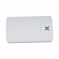White Upai portable power bank 11000mAh white 11000mah
