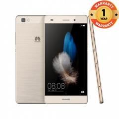 Huawei P8 LITE- 4G LTE Dual SIM Octa Core 1.5GHz, 2GB RAM+16GB ROM, 13MP+5MP Camera , 2200mAh gold
