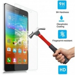 Infinix Hot 4 (X557) Tempered Glass Screen Protector clear n/a