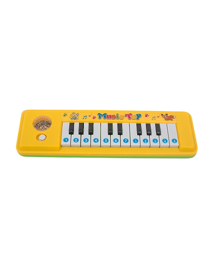 Preschool-Educational-Baby-Keyboard-Toy Battery Operated