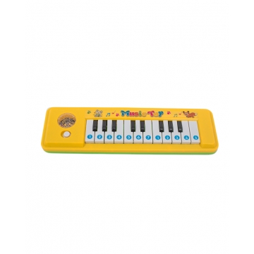 Plastic Kid's Piano
