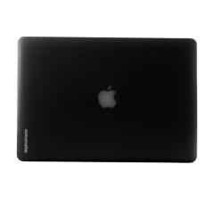 T.S.PROMATE ULTRA SLIM SOFT SHELL CASE MACSHELL-AIR11 -100546735 black macbook air