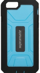 PROMATE IMPACT RESISTANT CASE ARMOR-I6 Blue 100561493 iPhone 6/6S