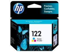 HP Inkjet Printer Cartridges  122 color-100278326