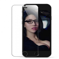 New Tempered Glass Film Screen Protector Crystal for iPhone 6 Plus