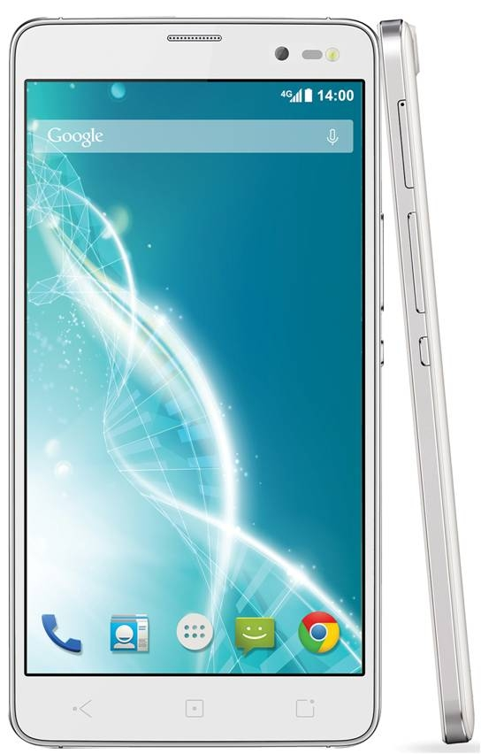 "Magnus InfinityG20 LTE- 5.5"" Display, 4G Dual SIM, 13MP+5MP Camera, 3000mAh"