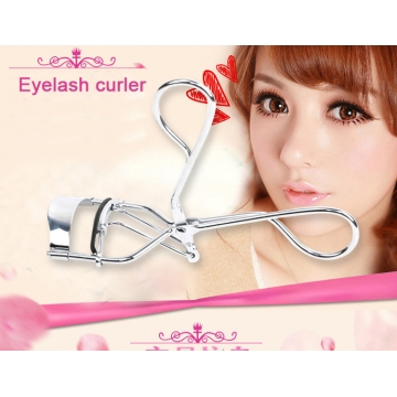 MYONLY curl eyelash curler perfect radian eyelash curler beauty tool as the picture