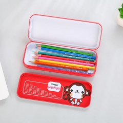 Children Gift  Pen Boxes Creative Pencil Case Students Learn #1