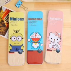 Pencil Case multi-functional Pencil Box Primary school children's Creative Gift #6