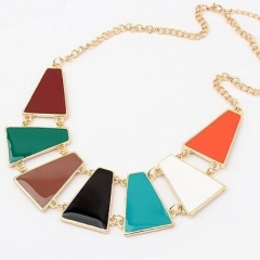 Colorful Necklace Beautiful Lady Necklace,best selling Necklace no.1 normal
