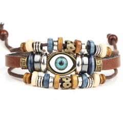 2016 Gentlemen Bracelet Cool Boy Bracelet,fashion Bracelet no.1