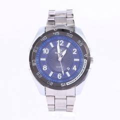 Rose Golden Watch Lady Watch Quartz Analog Watch Women Watch Colourful Watch silver