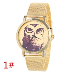 Fashion Watches Lady Watch Quartz Analog Watch Women Watch Student Watch no.1
