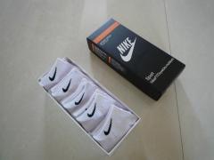 Men's cotton short tube socks  low waist basketball sports socks socks gift box