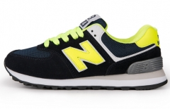 The new explosion of N characters shoes NB men and women sports shoes n word running shoes 1# 36