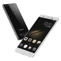 Cubot S550 PRO Smartphone 5.5. Inch, 3GB RAM+ 16GB ROM, Camera: 13MP Main black