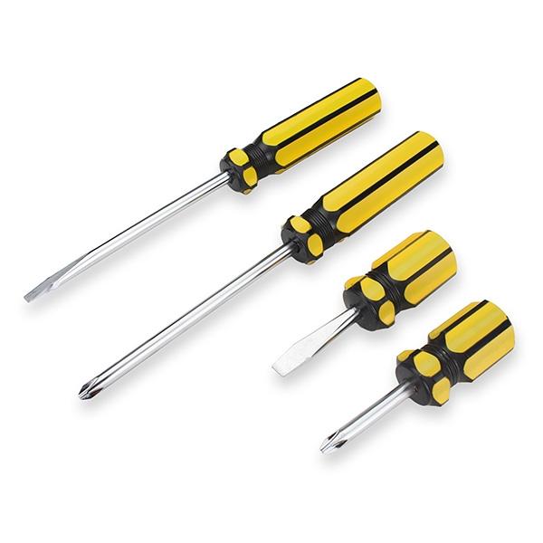 12pcs Professional Hardware Tools Set Accessory-Tool Box