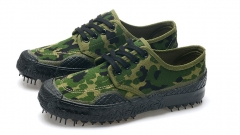 Men 's shoes, the origin of classic liberation shoes Camouflage 39